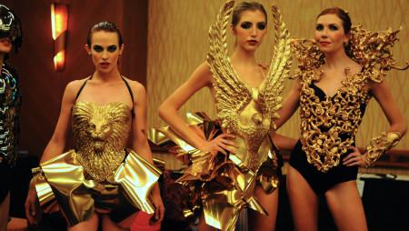 Best Dressed Awards 2013