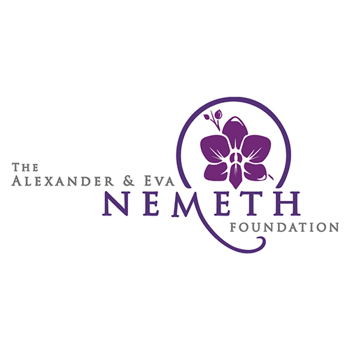 Nemeth Foundation logo